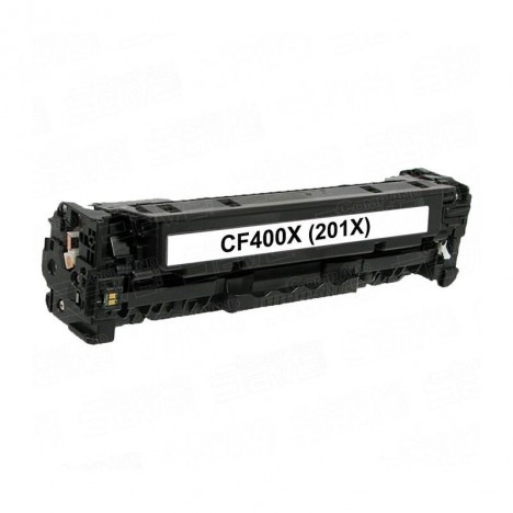 Toner Adaptable HP 201X