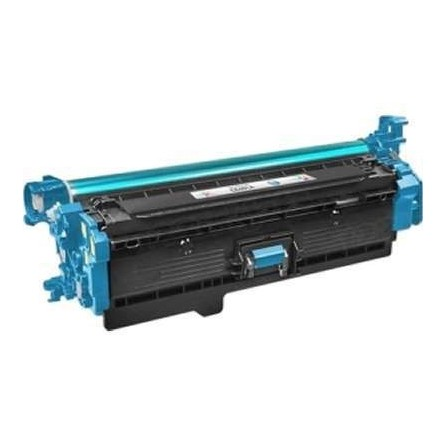 Toner Adaptable HP 201X Cyan