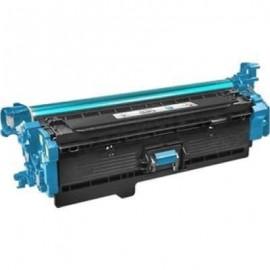 Toner HP Adaptable CF401X-Cyan