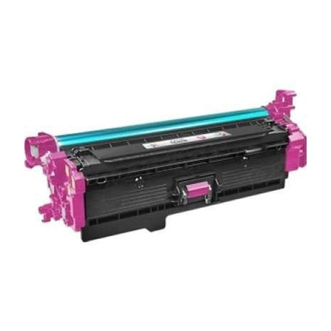 Toner Adaptable HP 201X Magenta