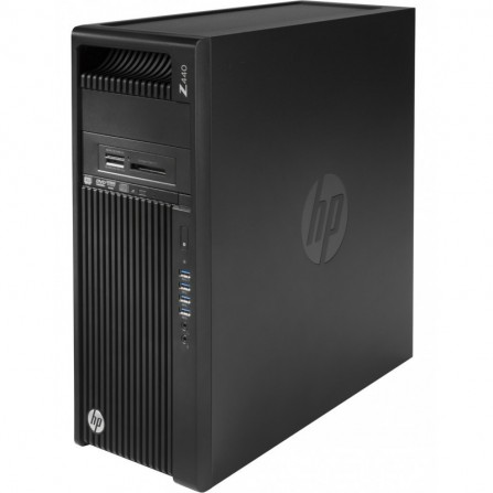 Station de travail HP Z440 | E5-1650v4 | Quadro M2000 4 Go