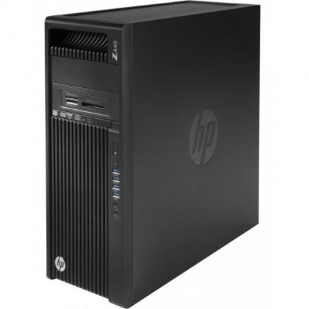 Station de travail HP Z440 | E5-1620v4 | Quadro K620 2 Go