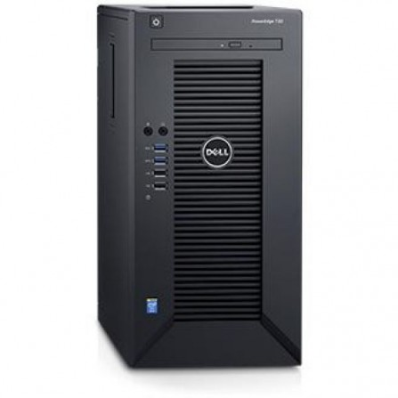 Serveur Dell PowerEdge T30 | 1 To | Mini-Tour