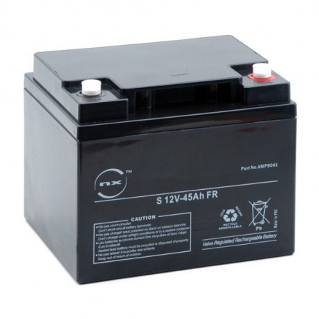 Batterie plomb AGM S 12V-5.4Ah T1