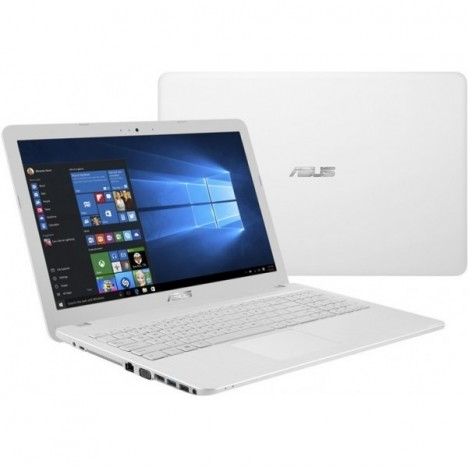 Pc portable Asus VivoBook Max X541UJ / i5 7è Gén / 8 Go / Silver