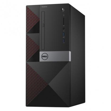 """Pc de bureau Dell Vostro 3650 / i5 6è Gén / 4 Go / Ecran Dell 20"""""""