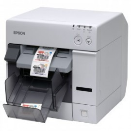 Imprimante Point de vente Epson TM-C3400 USB