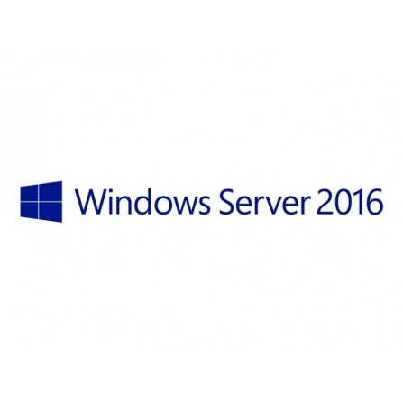 Microsoft Windows Server Standard 2016 OEM 64 bits français (P73-07114)