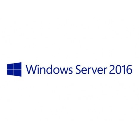 Microsoft Windows Server Standard 2016 OEM 64 bits français