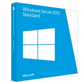 Microsoft Windows Server 2012 Standard CAL User OEM