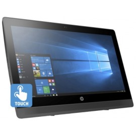 Pc de bureau HP All-in-One ProOne 400 G2 Tactile / i3 6è Gén / 4 Go