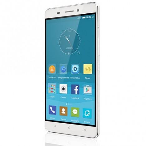 Téléphone Portable Condor Allure A55 / Double SIM / 4G