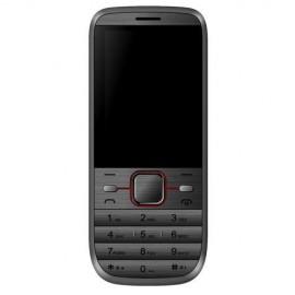 Téléphone Portable Condor F4 / Double SIM / Noir