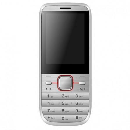 Téléphone Portable Condor F4 / Double SIM / Blanc
