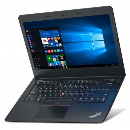 Pc Portable Lenovo ThinkPad E470 / i7 7è Gén / 8 Go