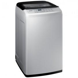 Machine à laver Samsung 9Kg - Silver (WA90H4400SS)