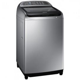 Machine à laver top Samsung 14Kg - Silver (WA14J5730SS)