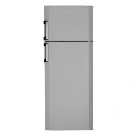 Réfrigérateur BEKO No Frost 500L Silver RDNE500K21SX