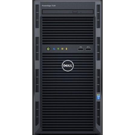 Serveur Dell PowerEdge T130 | 8 Go | 2X1 To | Tour