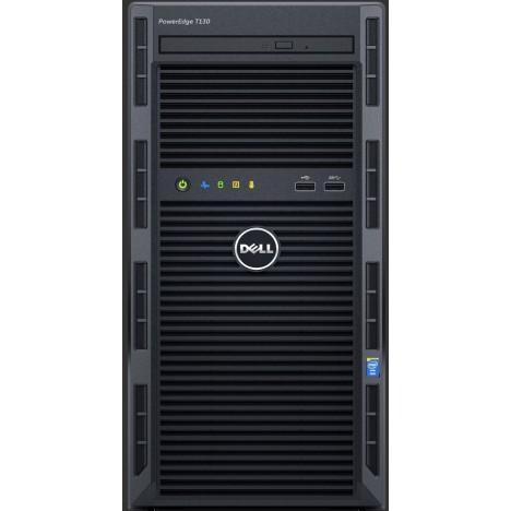 Serveur Dell PowerEdge T130 | 2x 1 To| Tour