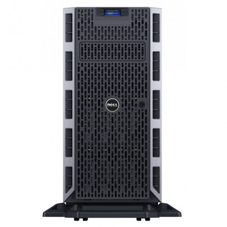 Serveur Dell PowerEdge T330 | 1 To | Tour