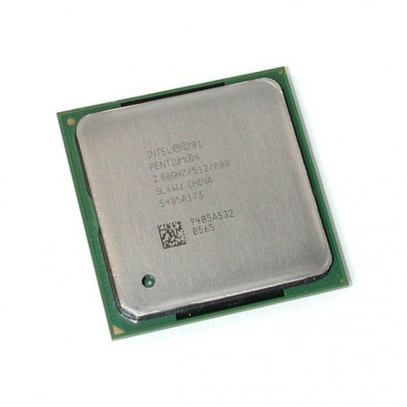 Processeur Pentium 4 2.8Ghz