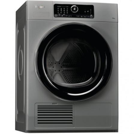 Machine à laver Automatique Whirlpool 7 Kg / Silver (FSCM 90430 SL)