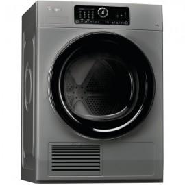 Machine à laver automatique Whirlpool 9Kg - Silver (FSCM90430SL)