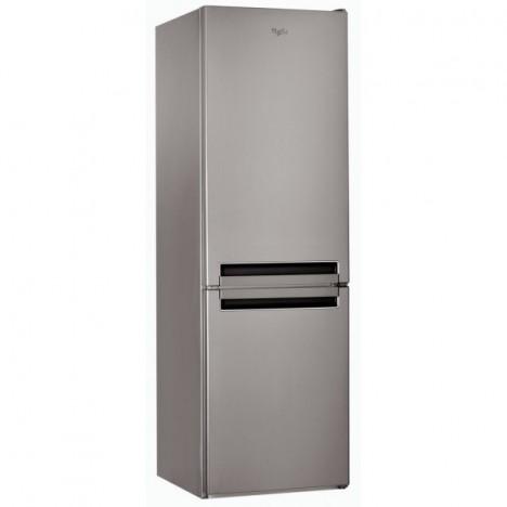Réfrigérateur Whirlpool BSNF 8121 OX 6ème Sens / Silver