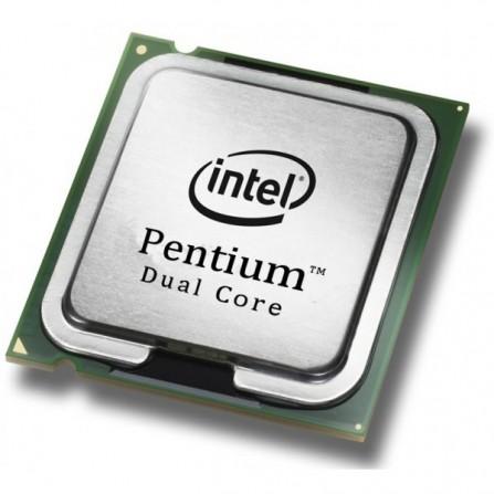 Processeur Intel Pentium Dual Core G2010