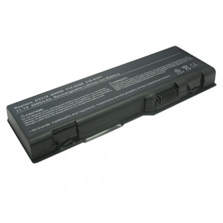 Batterie DELL Inspiron 6000