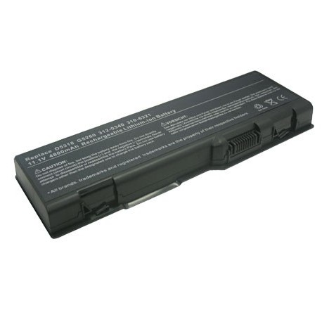 Batterie DELL Inspiron 6000