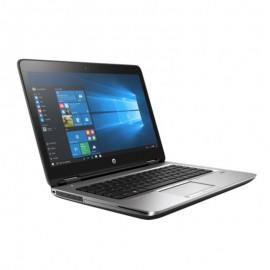 Pc Portable HP ProBook 640 G3 / i5 7è Gén / 4 Go / 128 Go SSD