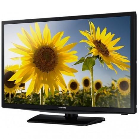 "Téléviseur Samsung 28"" LED HD LT24E310MW"