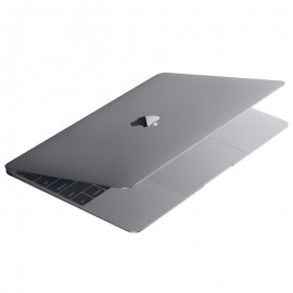 "Apple MacBook 12"" / Intel Core M / 512 Go / Gris sidéral"