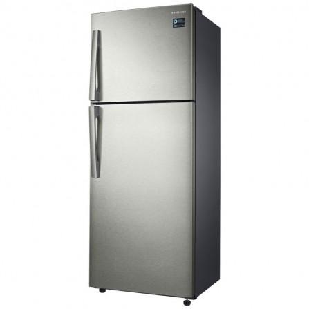 Réfrigérateur Samsung Twin Cooling 362L - Silver (RT44K5152SP)