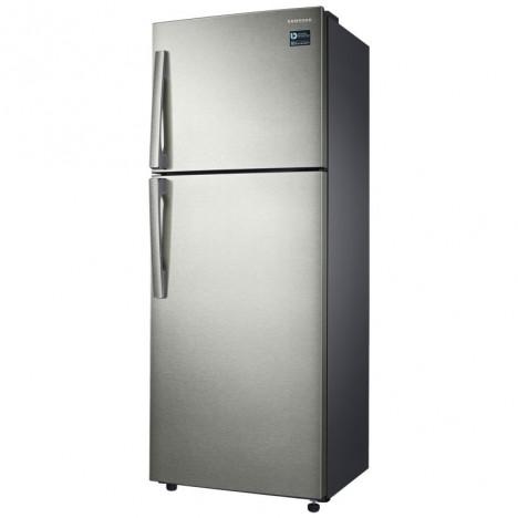Réfrigérateur Samsung Avec Congélateur Twin Cooling 362L / Silver