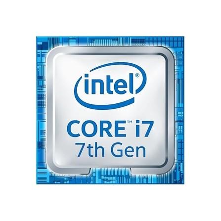 Processeur Intel Core i7-7700K