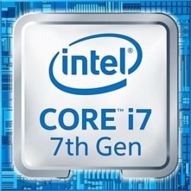 Processeur Intel Core i7-7700