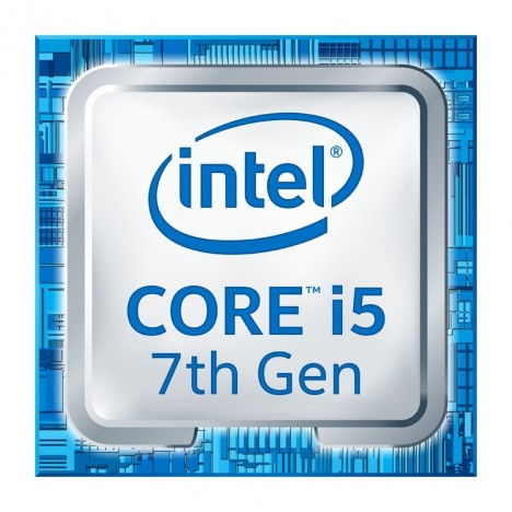 Processeur Intel Core i5-7400