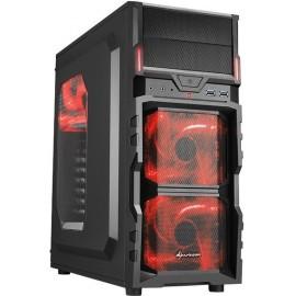 Pc Gamer Triden | i5 7è | 16 Go | Asus GTX 1050TI 4 Go