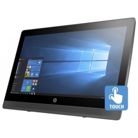 Pc de bureau HP All-in-One ProOne 400 G2 / i5 6è Gén / 4 Go