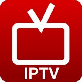 Abonnement IPTV (chaines TV sans parabole) 6 mois