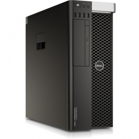 Station de travail Dell Precision T5810 | E5-1620v4 | Quadro M2000 4 Go