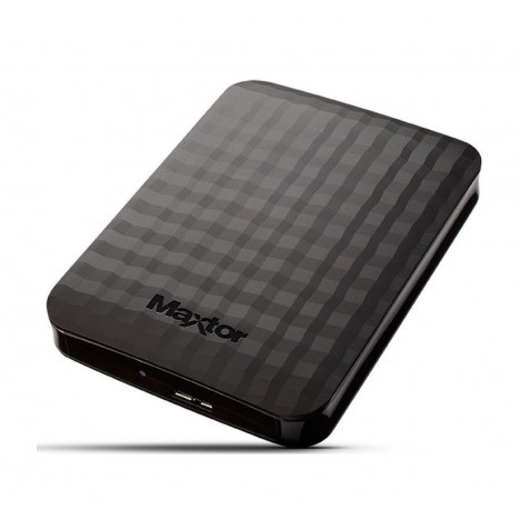 Disque Dur Externe MAXTOR M3 Portable USB 3.0 / 1 To
