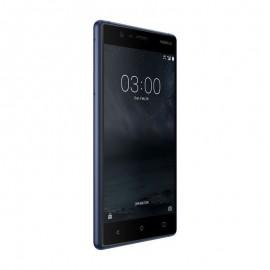 Téléphone Portable Nokia 3 / BLEU + 3 Mois IPTV