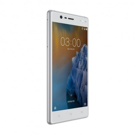 Téléphone Portable Nokia 3  + Gratuité 55Dt
