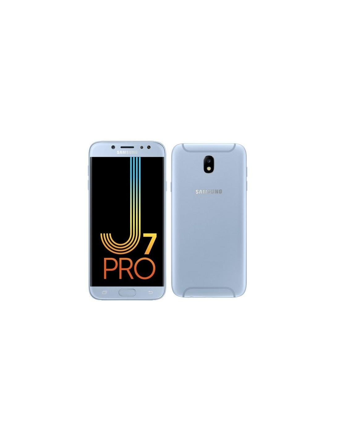 Prix Telephone Portable Samsung Galaxy J7 Pro 4g Bleu 1 Mois