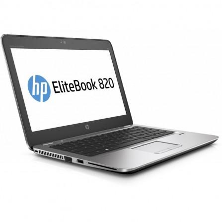 Pc Portable HP EliteBook 820 G4 / i7 7è Gén / 8 Go Z2V75EA