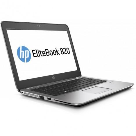 Pc Portable HP EliteBook 820 G4 / i7 7è Gén / 8 Go